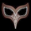 Masque Lady Steampunk
