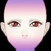 Yeux Sky Priestess